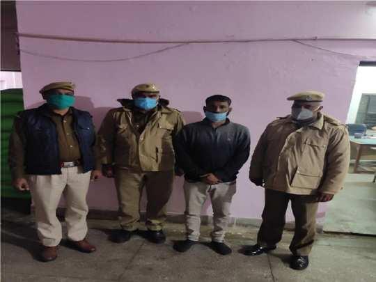 राजस्थान : जेल से छूटते ही हिस्ट्रीशीटर ने उद्योगपति से मांगी रंगदारी, कार रोककर धमकाया , लेकिन जरा सी हिम्मत ने कर दिया ये बड़ा काम