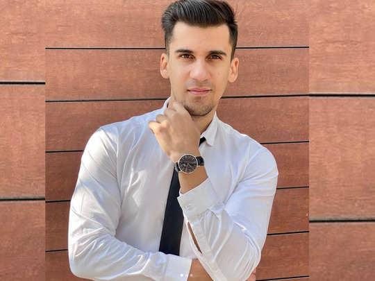 हामिद बरकज़ी-Instagram@hamidbarkzi07