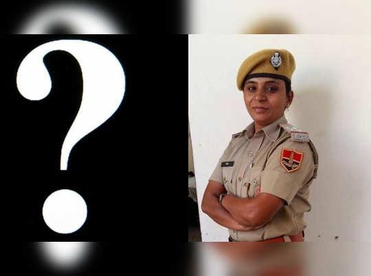 Dausa : लेडी सिंघम के नाम से मशहूर जांबाज पुलिस ऑफिसर की मौत, घटना के बाद उलझी मौत की गुत्थी!