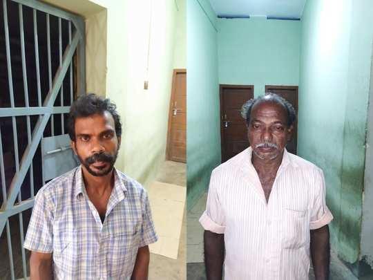 Balaraj and Raj