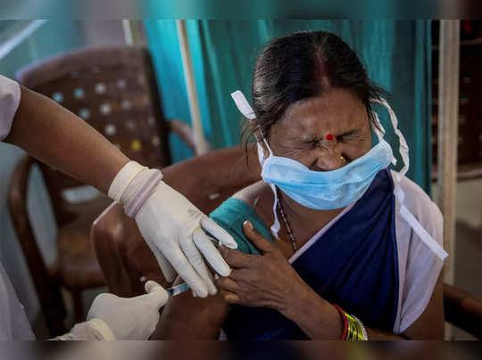 covid 19 vaccination in india