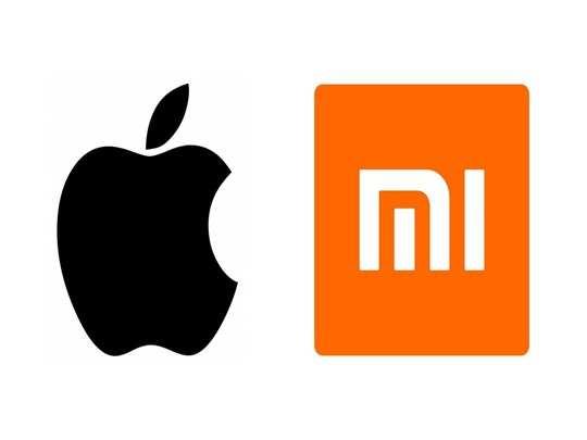 Apple Xiaomi Lead Earphones Smarteatch TWS Segment
