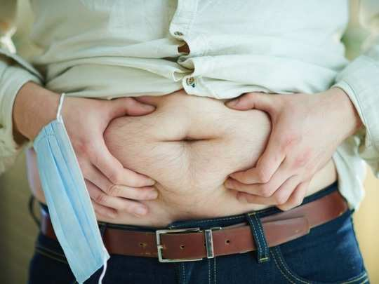 weight loss tips how do you get rid of belly fat after 40
