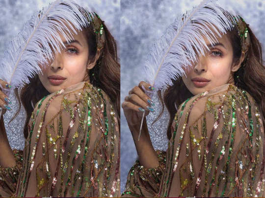 item song dancer malaika arora single day beauty regime for glowing skin