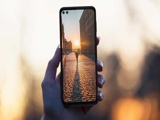 Motorola New Mobile Motorola Nio Launch soon 2