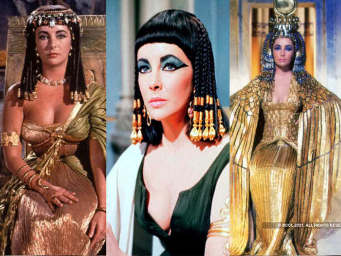 real story and personality of egyptian queen cleopatra more than her famous beauty