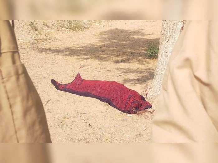 Rajasthan : बाड़मेर में दिल दहला देने वाली घटना !, पहले किया नाबालिग से दुष्कर्म, फिर रेता गला