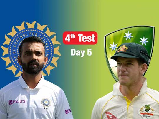 ऑस्ट्रेलिया विरुद्ध भारत