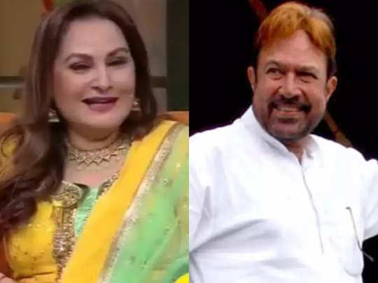 Jaya Prada revealed about Rajesh Khanna