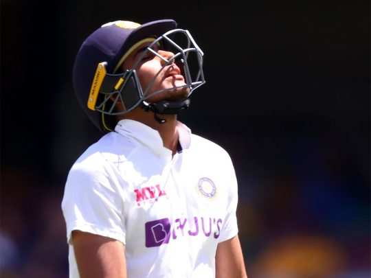 shubman-gill-out