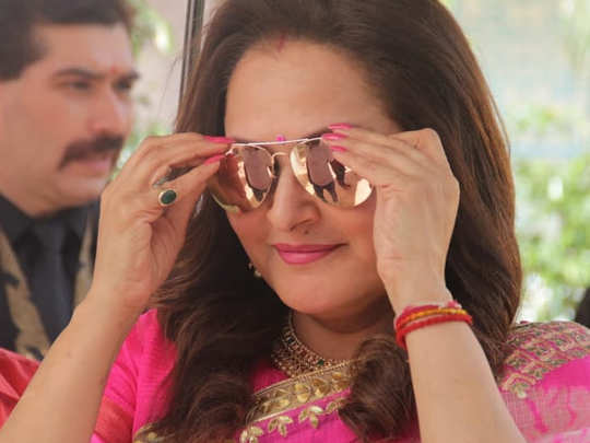 Jaya Prada earned Rs 10 for her debut project