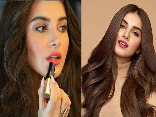 tara sutaria makeup tips for college going girls
