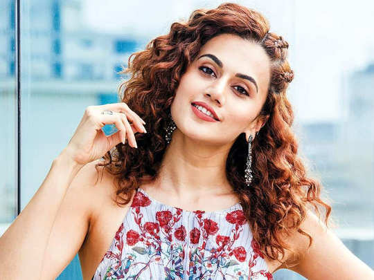 taapsee pannu opens up on boyfriend mathias boe marriage and why she is not dating a guy from film industry