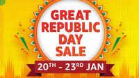 Amazon Great Republic Sale: 10,000 रुपये से कम में खरीदे जा सकेंगे ये दमदार स्मार्टफोन्स