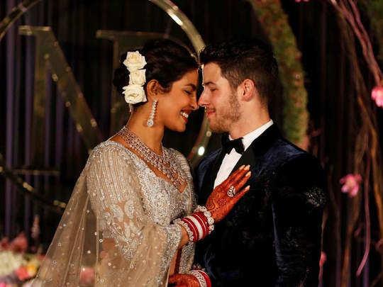 what are the benefits of marrying an older girl like a priyanka chopra and nick jonas in marathi
