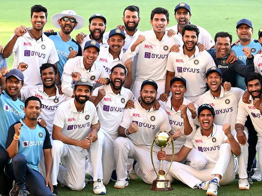 india win border gavaskar trophy against australia after many challenges talking points and interesting facts