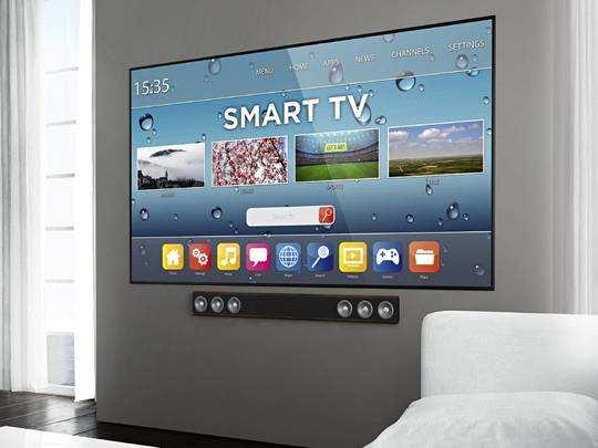 Republic Day Sale : एडवांस फीचर और 4K क्वालिटी वाले इन Smart TV पर मिल रही 40% की धमाकेदार छूट
