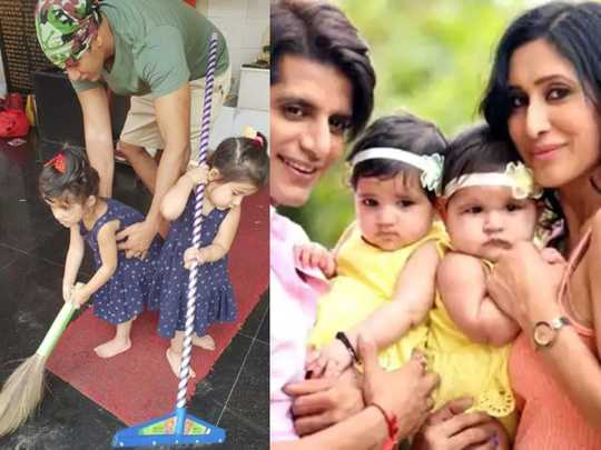 these treatment can help in become twin parents in marathi