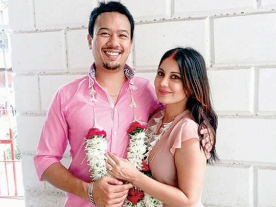 minissha lamba opens up her divorce with husband, ryan tham
