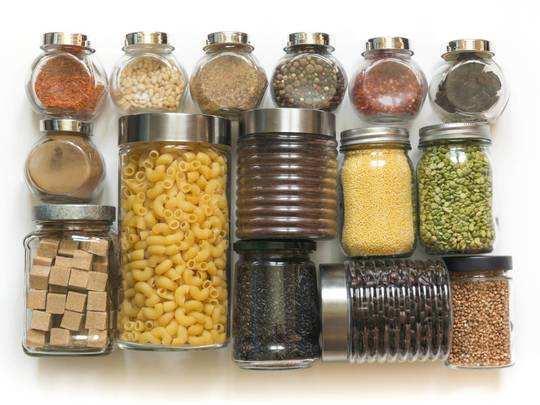 Storage Jar Set : सालों साल खराब नहीं होंगे मसाले, Republic Day Sale से खरीदें ये Kitchen Storage Jar Set