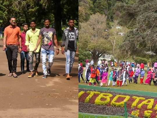 Ooty Covid Restrictions