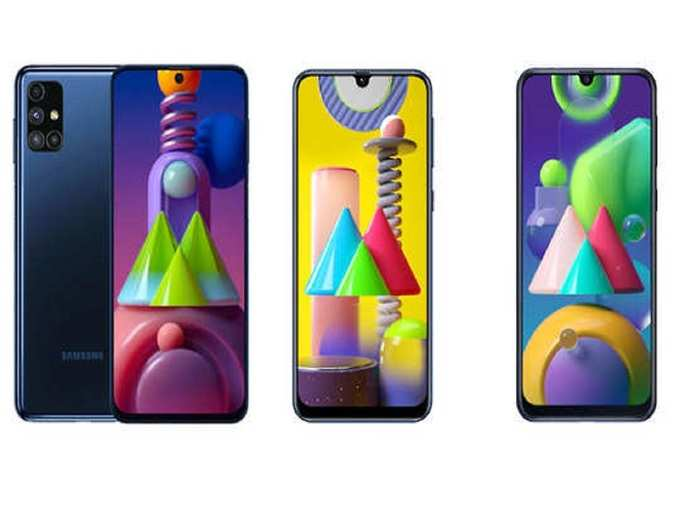 Discount on Samsung Galaxy Series Mobiles Sale 2