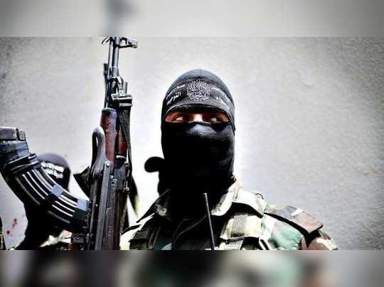 अनंतनाग में हमले की फिराक में घूम रहे दो जैश के आतंकवादी गिरफ्तार, पिस्टल-ग्रेनेड बरामद
