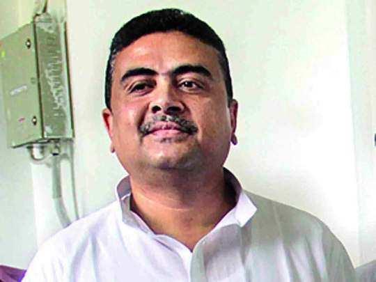Shubhendu adhikari