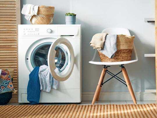 Republic Day Sale : घर ले आएं Fully-Automatic Washing Machine, मिल रही है इस साल की सबसे बड़ी छूट