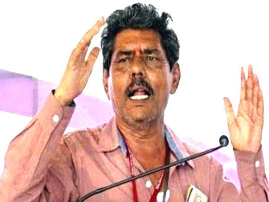 Bhaskarrao Pere-Patil