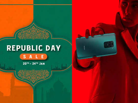 xiaomi republic day sale 2021