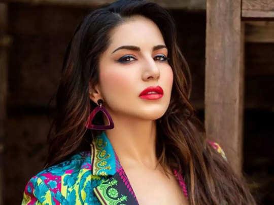 sunny leone talks about her films hindi skills and husband daniel weber