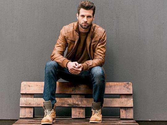 Leather Jackets On Amazon : इन 5 स्टाइलिश Mens Leather Jackets को बंपर डिस्काउंट पर आज ही खरीदें