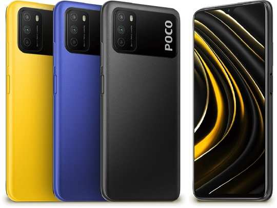 Poco New Mobile Poco M3 India Launch Specs 1