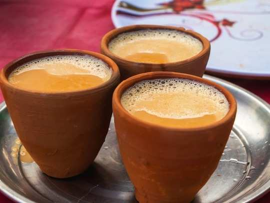 how to make indian chai to lose weight in hindi
