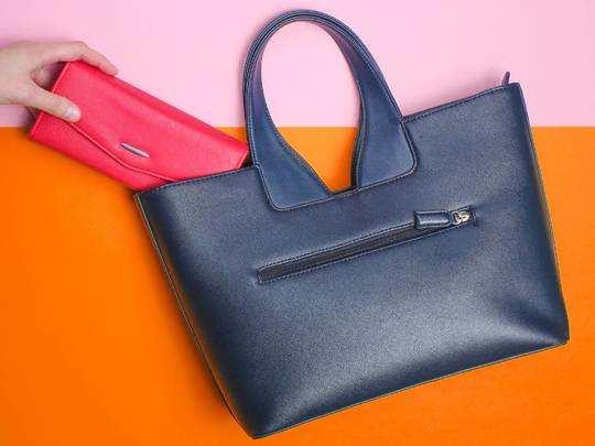 Women Handbags On Amazon : शॉपिंग जाना हो या ऑफिस, बेस्ट रहेंगे ये Women Handbags
