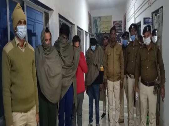 kuchaykot police seize foreign liquor from ambulance in gopalganj