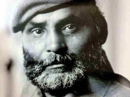 Colonel Narinder Kumar