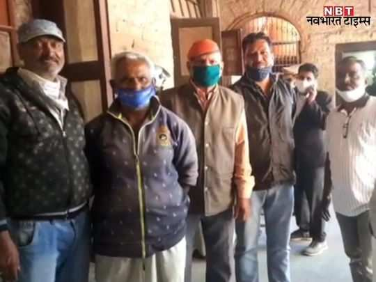 jodhpur police submit chargesheet in 27 year old case of protest at jodhpur collector premises