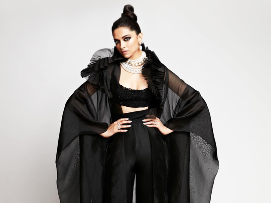 deepika padukone wear these days very cheap clothes