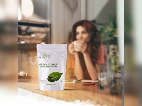 Green Coffee For Weight Loss : वजन घटाने और फिट रहने के लिए में Green Coffee on amazon मददगार