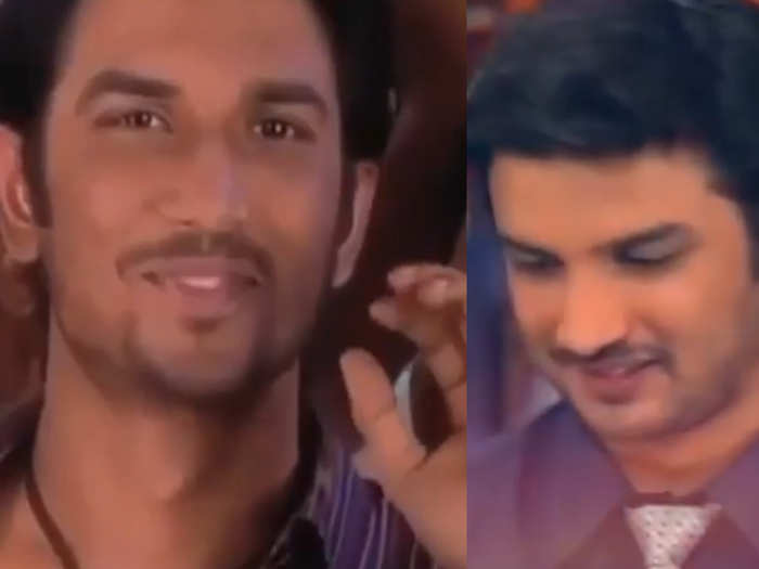 Ekta Kapoor Shares Emotional video on SSRBirthday
