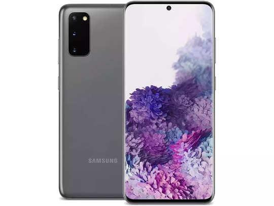 Flipkart Big Saving Days सेल: Rs. 54,501 तक के डिस्काउंट के साथ खरीदें Samsung का यह फ्लैगशिप स्मार्टफोन