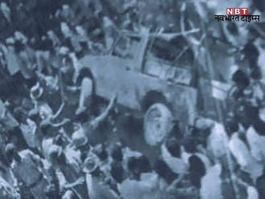 jodhpur portest 1993