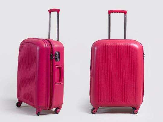 Luggage bags on Amazon: सस्ते-सस्ते Luggage bags खरीदिए 72% के बंपर डिस्काउंट पर, अभी ऑर्डर करें