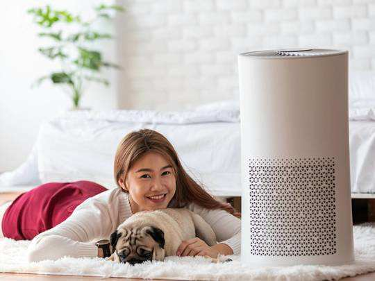 Air Purifier On Amazon : जहरीली हवा में सांस लेने से बचना है तो Amazon Sale से आज ही खरीदें ये Air-Purifier