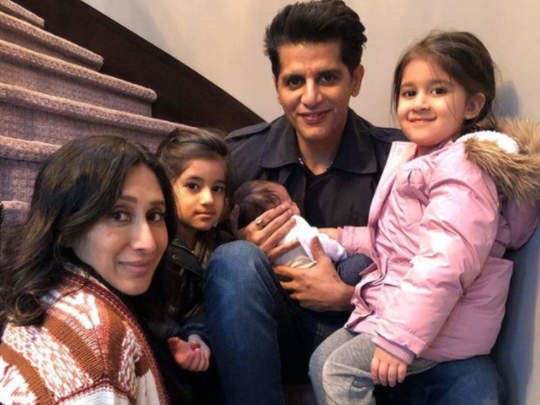 karanvir bohra make these rules for his girls future boyfriend in marathi
