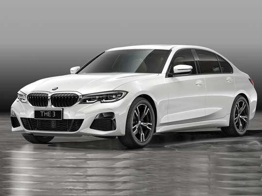 BMW 3 Series Gran Limousine 2