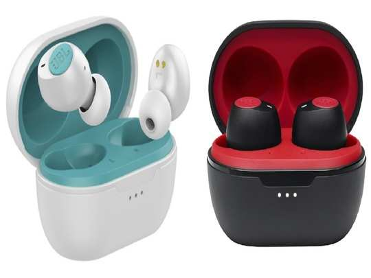 JBL new earbuds JBL C115 TWS Launched price specs 1