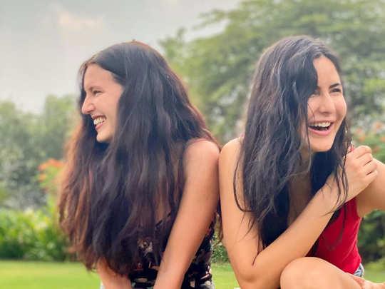 Katrina Kaif Sister Isabelle To Make Bollywood Debut